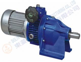 JWB Gear motor