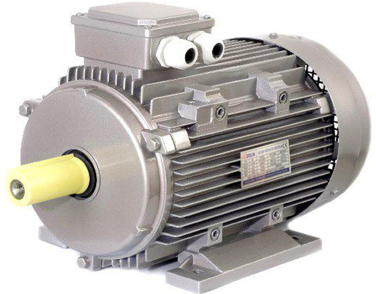 Electric motor three phase 55kw 1450rpm