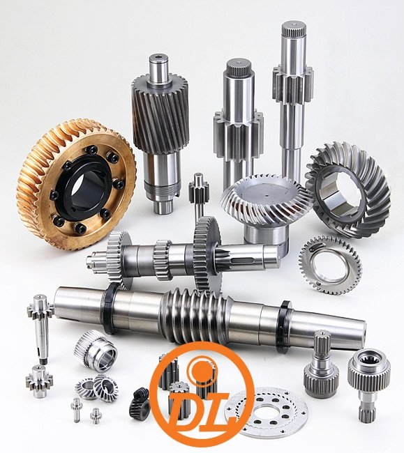 Worm Gears – Applications & Uses