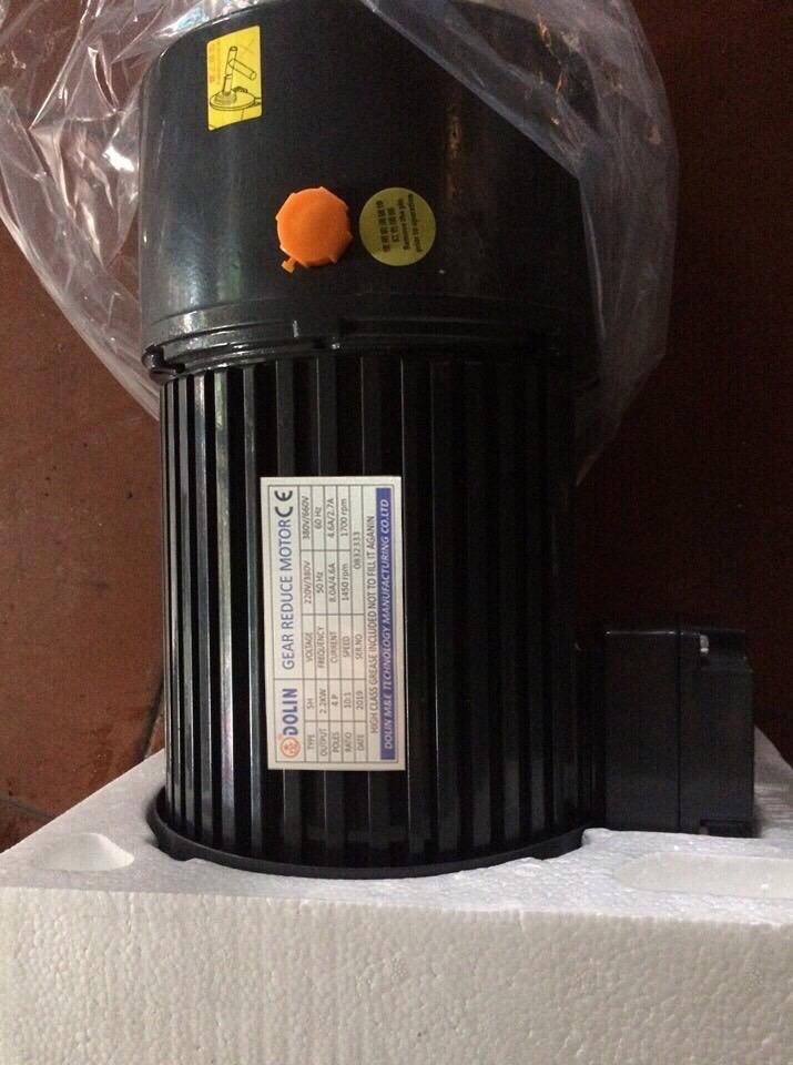 Động cơ điện Dolin, cảnh báo động cơ nhái kém chất lượng