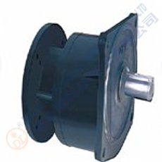 Vertical Type Flanged Gear Reducer