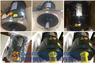 DOLIN GEAR MOTORS