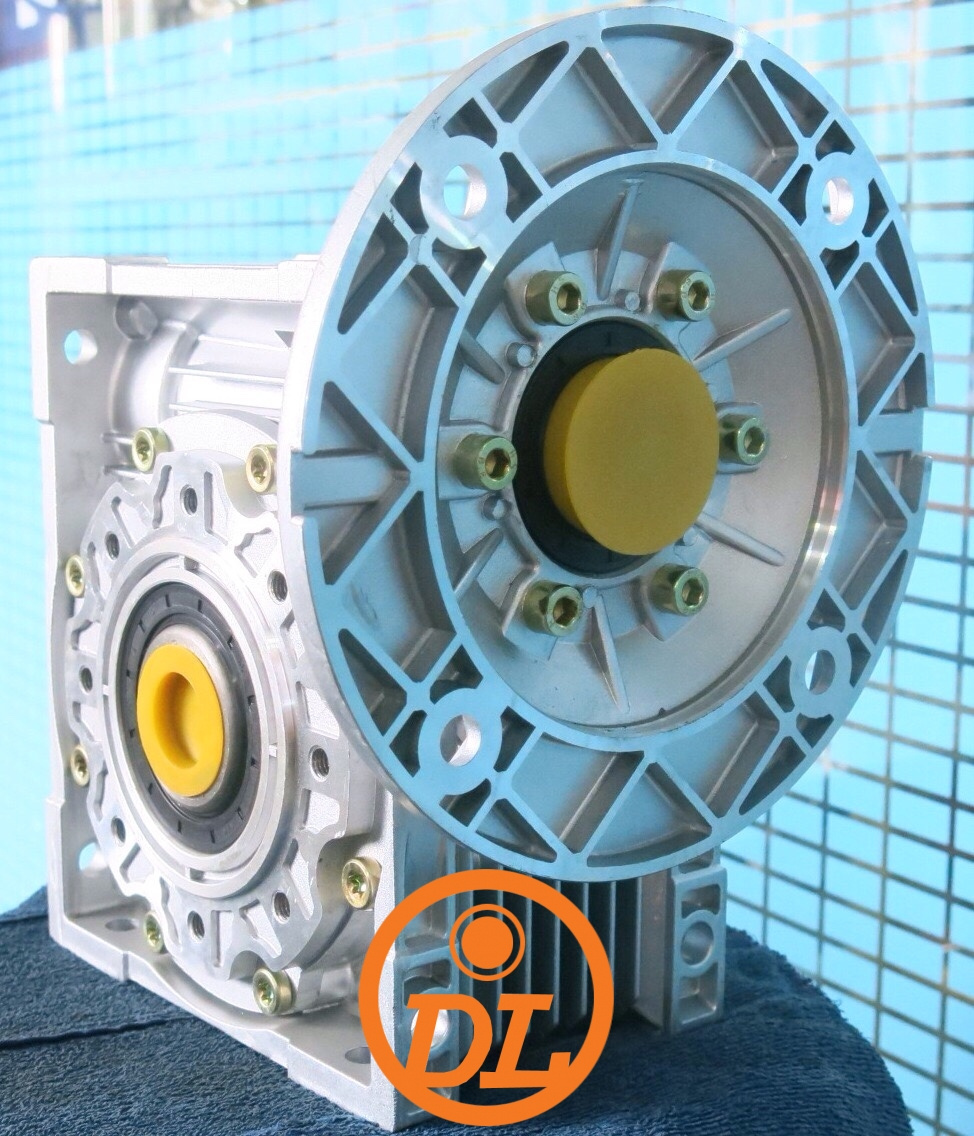 NMRV gear box