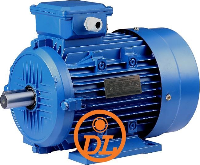 Dolin Electric Motor